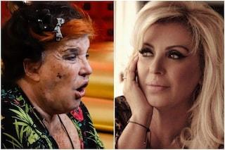 Tina Cipollari rifiuta confronto con Patrizia De Blanck al Grande Fratello Vip