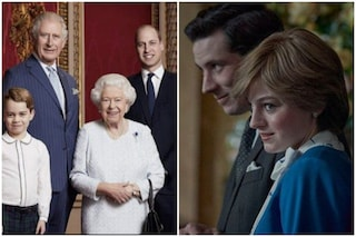 "La Royal Family contro The Crown 4: ""Un racconto falso e semplicistico per fare soldi"""