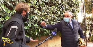 """Franco di Mare risponde a Striscia per le accuse di molestie: """"Satira o monnezza?"""""""