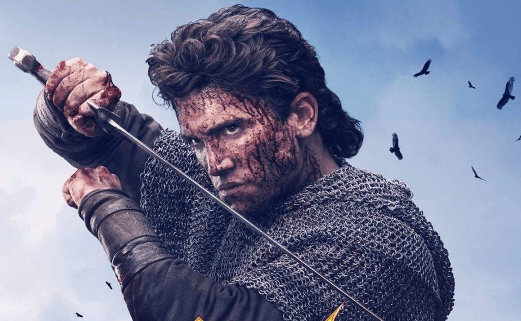 Jaime Lorente è El Cid