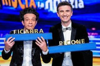 Ficarra e Picone dicono addio a Striscia, l'ultimo saluto della coppia