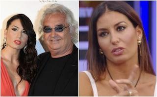 """Flavio Briatore non vuole risposare Elisabetta Gregoraci: """"Non potremo mai più stare insieme"""""""