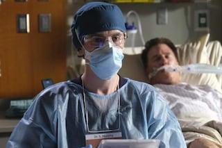 The Good Doctor 4, ecco come la serie tv mostra la pandemia di coronavirus