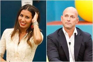 """Cosa nascondono Elisabetta Gregoraci e Stefano Bettarini? Signorini: """"Lei era preoccupata"""""""