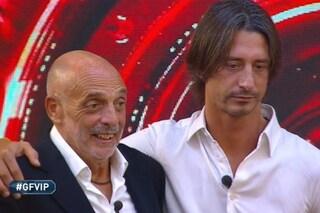 Paolo Brosio eliminato al GF Vip dopo la frase sulle camere a gas, per lui solo il 3% dei voti