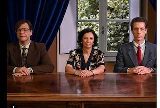 Il Collegio 5, nella terza puntata ragazzi in rivolta: la prof Petolicchio nuova preside