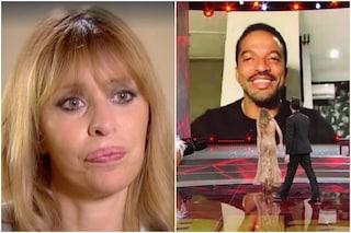 """Alessandra Mussolini piange per Maykel Fonts: """"Mi è crollato il mondo addosso"""""""