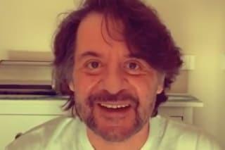 """Lillo è guarito dal Coronavirus: """"Finalmente a casa"""""""