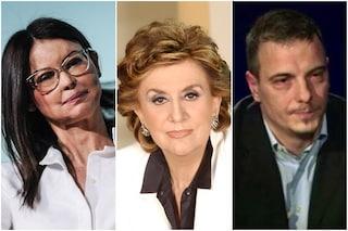 Cancellata puntata di Storie Maledette sul caso Lucia Annibali, la reazione di Franca Leosini