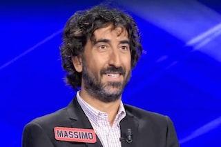 """Chi è Massimo Cannoletta, il re dell'Eredità: """"Non lavoro da aprile"""""""