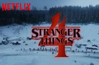 Netflix annuncia le new entry nel cast della quarta stagione di Stranger Things