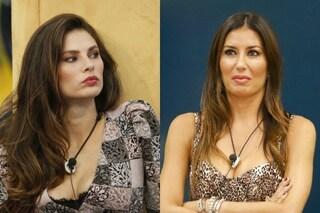 """Dayane Mello contro Elisabetta Gregoraci: """"È qui solo perché ha sposato un miliardario"""""""