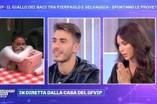 """Il fratello di Pierpaolo Pretelli: """"Selvaggia Roma ci ha provato anche con me"""""""