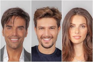 GF Vip: in nomination Massimiliano Morra, Andrea Zelletta e Dayane Mello