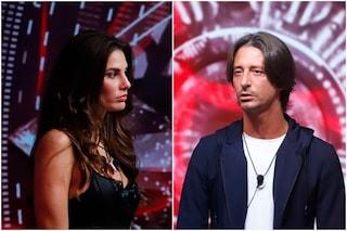 """""""A Verona la violentano"""", dal GF Vip il video con i commenti di Francesco Oppini a Dayane Mello"""