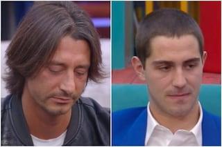 """Tommaso Zorzi in crisi per Oppini, Francesco: """"Qualsiasi cosa farò, ci sarà da soffrire"""""""