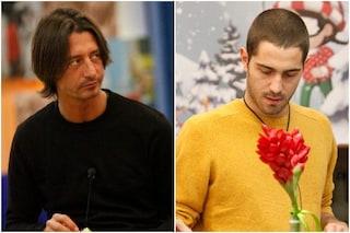 """Tommaso Zorzi in crisi: """"Ho danneggiato Francesco Oppini, sono un egoista"""""""