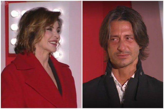 Francesco Oppini spiazza Alba Parietti al GF Vip: