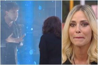 """Il marito di Stefania Orlando contro Patrizia De Blanck: """"Basta maltrattarla"""""""