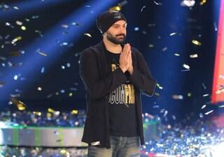 Trionfo Tu sì que vales, la finale ha triplicato gli ascolti dello speciale su Maradona