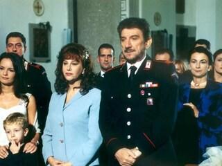 Stefania Sandrelli a Ballando con le Stelle per un omaggio a Gigi Proietti