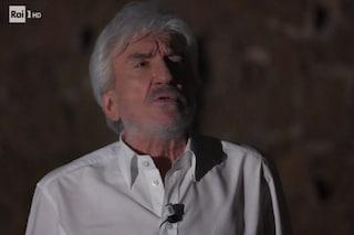 """Torna """"Ulisse"""" con Gigi Proietti, l'omaggio di Alberto Angela nella puntata speciale"""