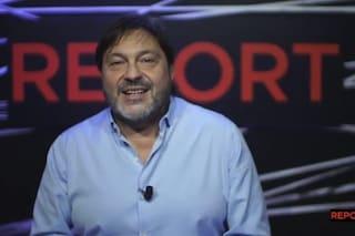 Rumors sulla chiusura di Report di Rai3 per bassi ascolti, Sigfrido Ranucci fa chiarezza