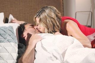 Beautiful anticipazioni soap dal 15 novembre: Ridge tradisce Brooke con Shauna