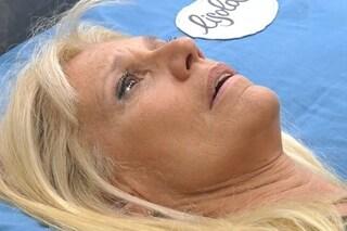 Maria Teresa Ruta crolla, vuole lasciare la casa del Grande Fratello Vip 2020