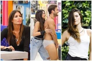 Pierpaolo Pretelli vicino a Giulia Salemi e Dayane, Elisabetta Gregoraci gelosa: il video