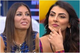 """Elisabetta Gregoraci su Briatore e Giulia Salemi: """"Chiacchierava più con Flavio che con me"""""""
