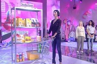"""""""Seduzione al supermercato"""" a Detto Fatto nel 2017, perché lo stesso tutorial non fece scalpore"""