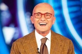 """Grande Fratello Vip 2020 a Natale, Signorini ai concorrenti: """"Il 25 dicembre non sarete soli"""""""