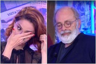 Stracult, ultima puntata: le lacrime di Andrea Delogu e la frecciatina alla Rai da Marco Giusti