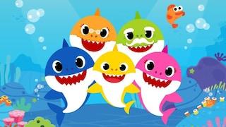 Dopo il boom di Baby Shark arriva la prima serie animata