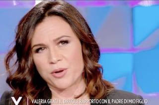 """Valeria Graci vittima di violenza psicologica: """"È la prima volta che ne parlo"""""""