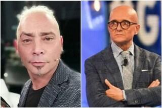 """Salvo Veneziano contro Alfonso Signorini: """"Mi ha trattato da assassino, ad Oppini non dice nulla"""""""
