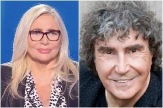 """Il ricordo di Stefano D'Orazio a Domenica In, Mara Venier: """"Sono rimasta senza parole"""""""