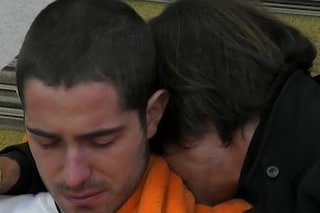 """Francesco Oppini e Tommaso Zorzi in crisi: """"Mi sento in colpa a lasciarti solo"""""""