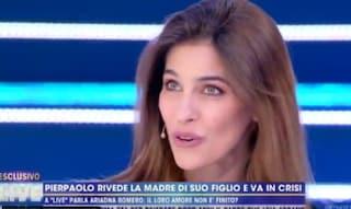 """Ariadna Romero: """"Pierpaolo Pretelli non è ancora innamorato di me, è solo confuso"""""""