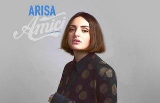"""Arisa spiega le differenze tra Amici e X Factor: """"Qui con Maria mi sento più vera"""""""