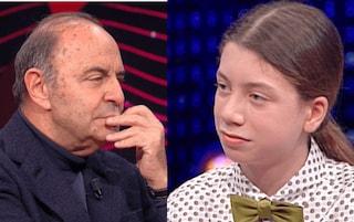 """Francesco Barberini, il 13enne che ha corretto Bruno Vespa: """"Non potevo tacere"""""""