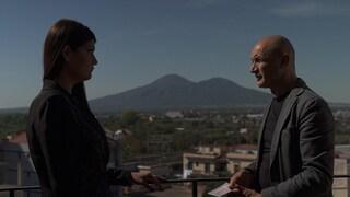 """Che ci faccio qui, Iannacone ritrova Egy Cutolo: """"La sua famiglia l'ha protetta e l'ha liberata"""""""