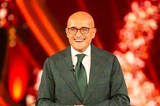"""Alfonso Signorini: """"Nessun ripescaggio al Gf Vip, falso anche l'allungamento a marzo"""""""