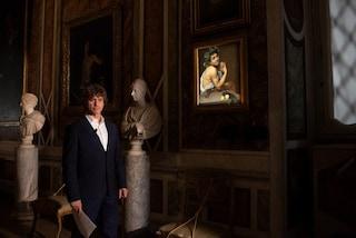 Stanotte con Caravaggio batte Il silenzio dell'acqua 2 ma non stravince