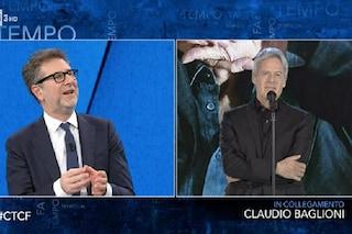"""Claudio Baglioni: """"Al mio primo provino scrissero 'Questo non farà mai niente'"""""""