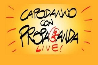 Capodanno con Propaganda Live: ecco tutti gli ospiti e come partecipare alla tombolata social