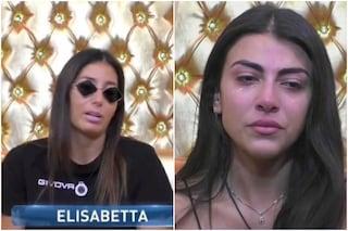 """Elisabetta Gregoraci contro Giulia Salemi: """"Chiamava Flavio per non pagare cene e pernottamenti"""""""