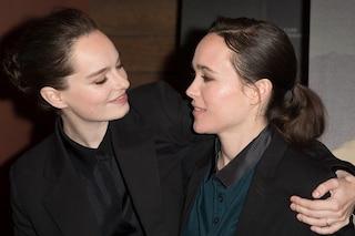 Elliot Page, prima Ellen Page, è trans: le reazioni di sua moglie Emma e di Hollywood