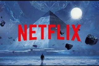 Il problema dei tre corpi e il produttore Netflix morto avvelenato: è una serie tv maledetta